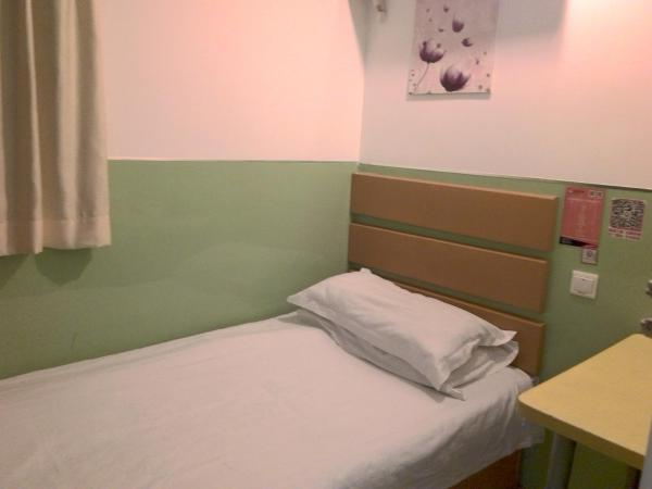 Mainland Chinese Citizens – Standard Single Room with Shower