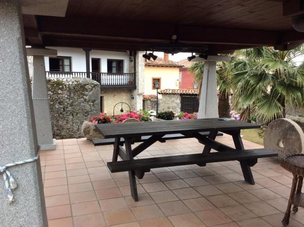 Hotel Pictures: Casa De Aldea Coxiguero, Parres de Llanes