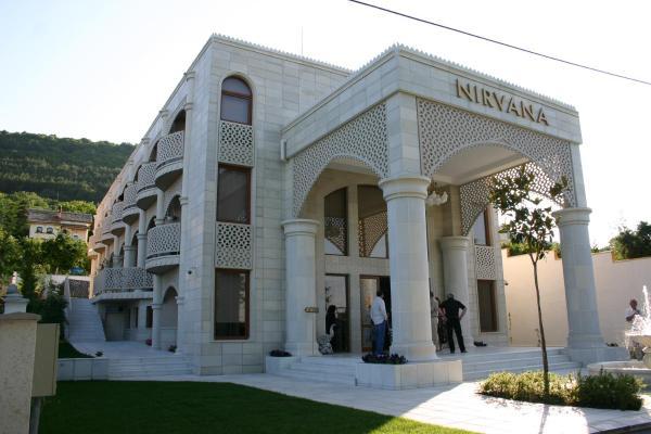Hotellbilder: Art Hotel Nirvana, Shumen