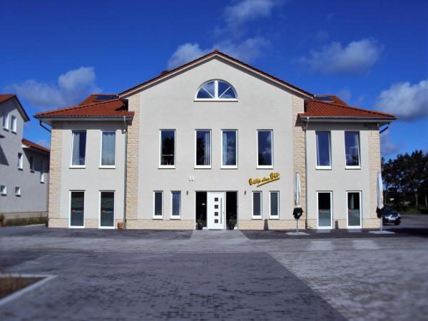 Hotel Pictures: Seehuus Aurich, Tannenhausen