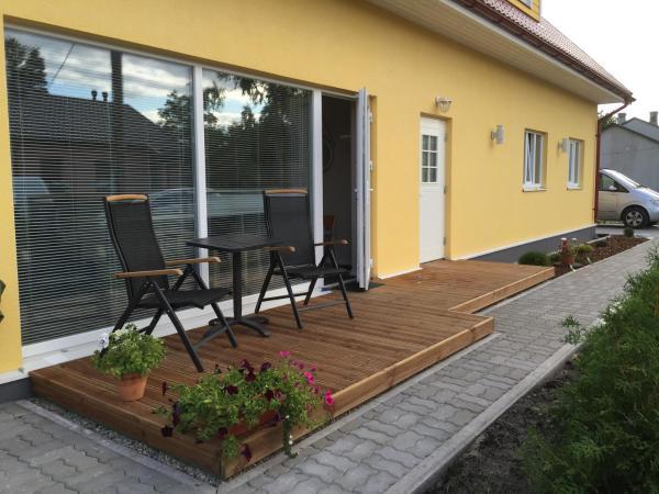 Hotel Pictures: Milne Apartments, Pärnu