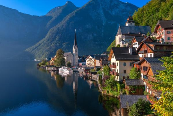 Hotelbilder: W & S Executive Apartments - Hallstatt II, Hallstatt