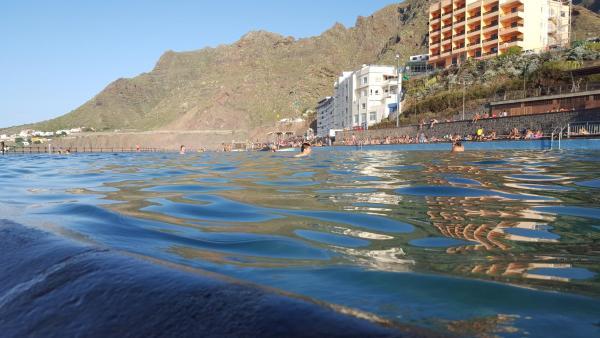 Hotel Pictures: , Bajamar