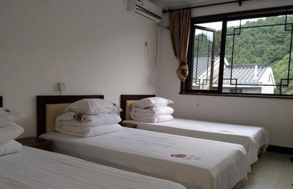 Hotel Pictures: Beijing Simatai Fuxingdezhao Farm stay, Miyun