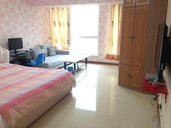Hotel Pictures: Classic Apartment, Fushun