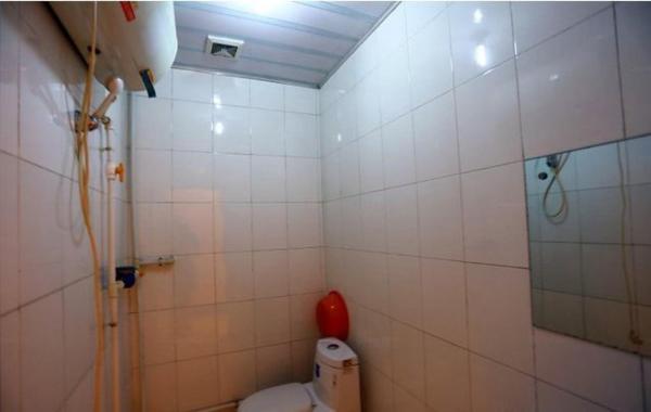 Mainland Chinese Citizens - Standard Single Room