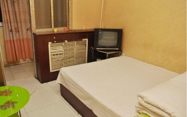 Mainland Chinese Citizens-Standard Double Room