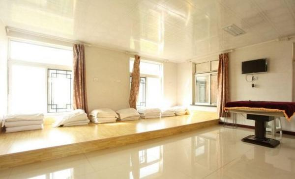 Mainland Chinese Citizens-Superior Double Room With Kang Bed