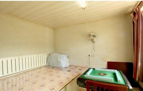 Mainland Chinese Citizens-Double Room with Kang Bed