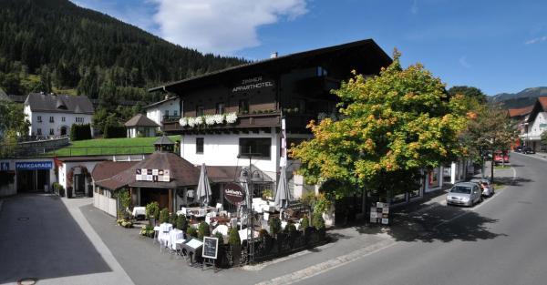 Φωτογραφίες: Apparthotel Steiner, Eben im Pongau