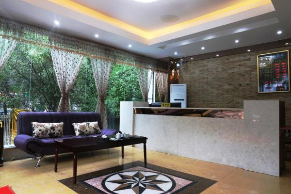 Hotel Pictures: Lantian Hotel, Mianyang