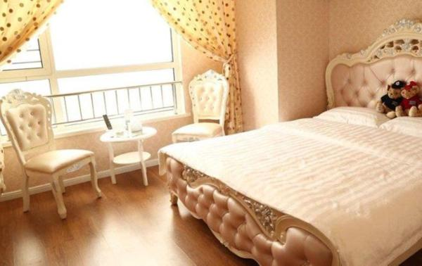 Mainland Chinese Citizens-European Double Room
