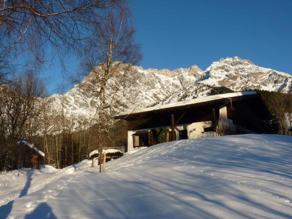 Foto Hotel: , Hinterthal