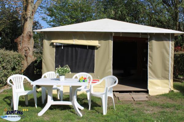 Tent (4 People)