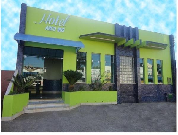 Hotel Pictures: Hotel Arco Iris, Anápolis