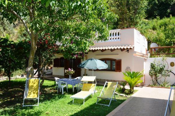 酒店图片: Guest House Belvedere, 特罗佩阿