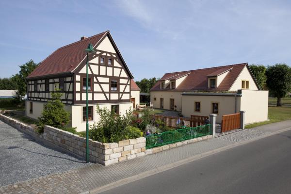 Hotelbilleder: Pension Alte Schmiede, Zabeltitz