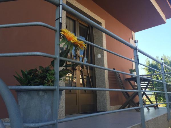 Hotel Pictures: Apartamento Sanxenxo Vilalonga, Villalonga