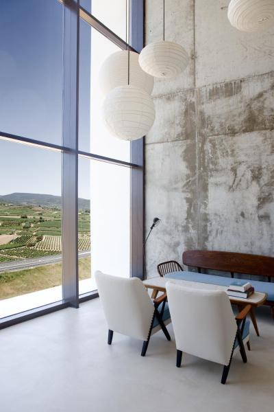 Hotel Pictures: Hotel-Bodega Finca de Los Arandinos, Entrena