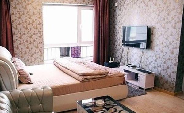 Hotel Pictures: Tianlang Apartment, Fushun
