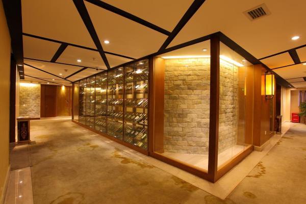 Hotel Pictures: Longwei Hotel, Longquanyi