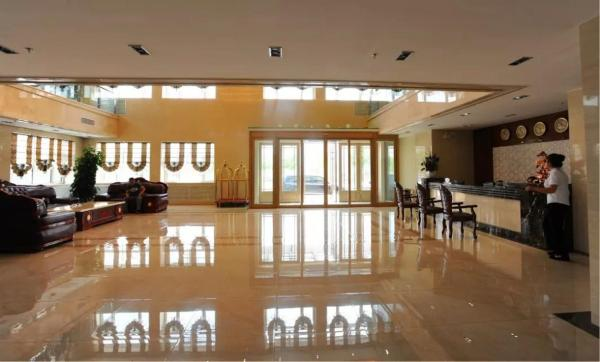 Hotel Pictures: Hulunbuir Rongda Hotel, Bayan Tohoi