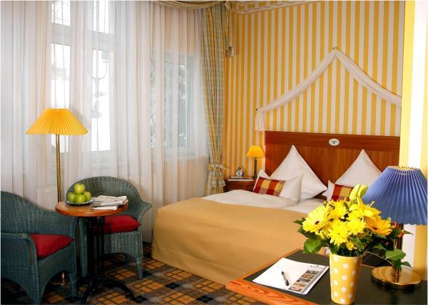 Hotelbilleder: Boutique Hotel Schieferhof, Neuhaus am Rennweg
