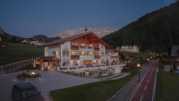 Zdjęcia hotelu: Hotel Welponer, Selva di Val Gardena