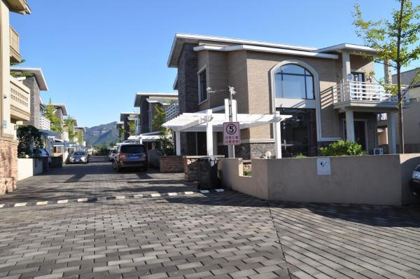 Mainland Chinese Citizens - Villa