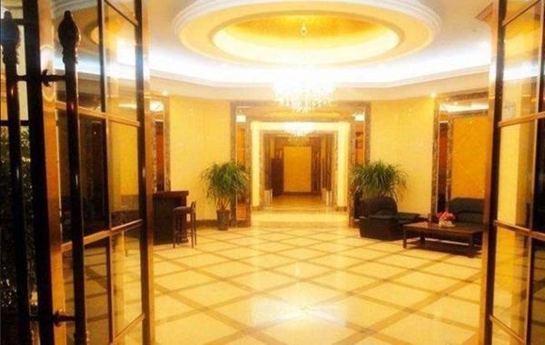 Hotel Pictures: Zhengzhou Lanbaowan Haowei Qilin ApartHotel, Zhengzhou
