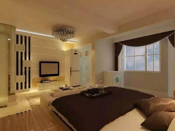 Hotel Pictures: Haicheng Apartment Branch 3 (Xingfuli), Haicheng