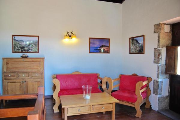 Hotel Pictures: Casa Rural El Granero, Agüimes