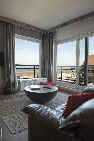 Fotos de l'hotel: Le Coup de Coeur Zoute II, Knokke-Heist
