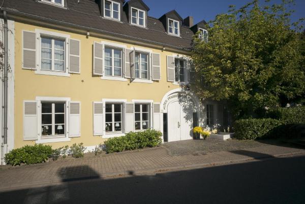 Hotelbilleder: Ringhotel Altes Pfarrhaus Saarlouis, Saarlouis