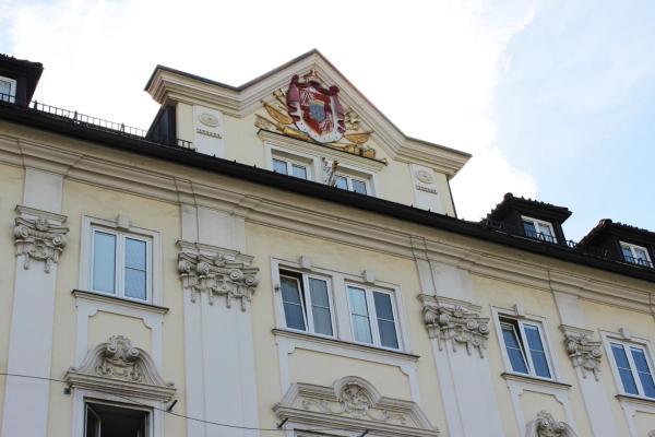 Zdjęcia hotelu: Hotel Palais Porcia, Klagenfurt