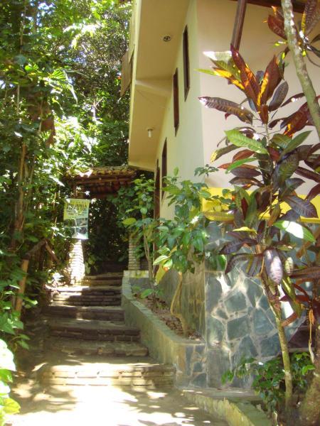 ホテル写真: Casas no Morro, モロ・デ・サンパウロ