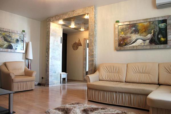 Photos de l'hôtel: Sakvoyage Apartment Na Lenina 6, Volgograd