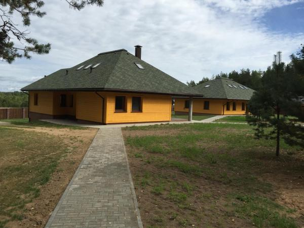 Hotel Pictures: Aksios Holiday Home, Voyshkuny