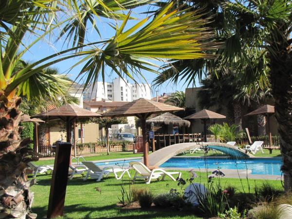 ホテル写真: Apart Hotel Gran Pacifico, ラ・セレナ