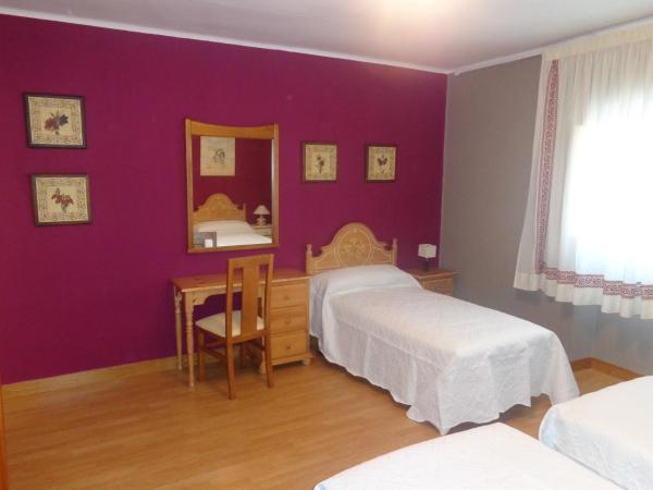 Hotel Pictures: Casa Mirador de la Reina, Olite