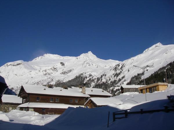 Hotellikuvia: , Matrei in Osttirol
