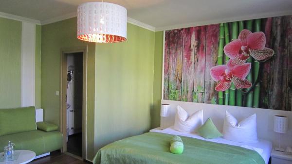 Hotelbilleder: Ahorn Hotel & Restaurant, Cottbus