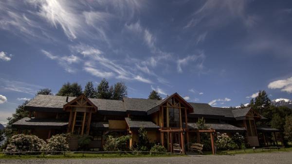 Hotel Pictures: Yelcho en la Patagonia, Puerto Cárdenas