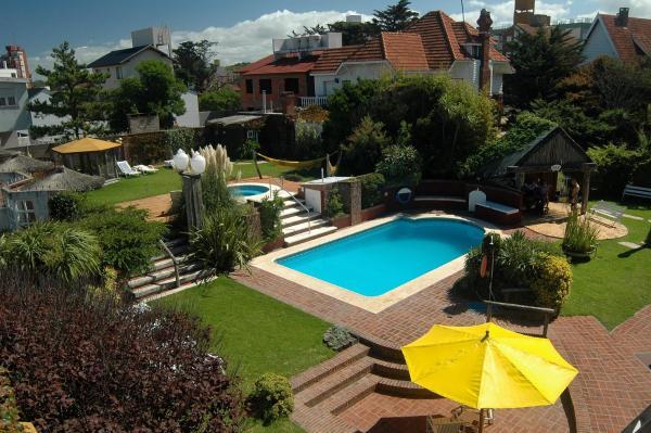 Zdjęcia hotelu: Hosteria Querandi, Villa Gesell