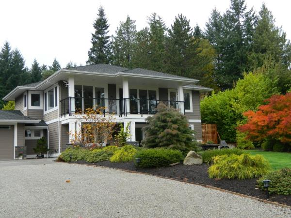 Hotel Pictures: Our Place B&B, Nanoose Bay