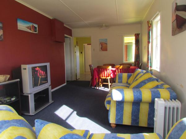 Three-Bedroom House - 1B