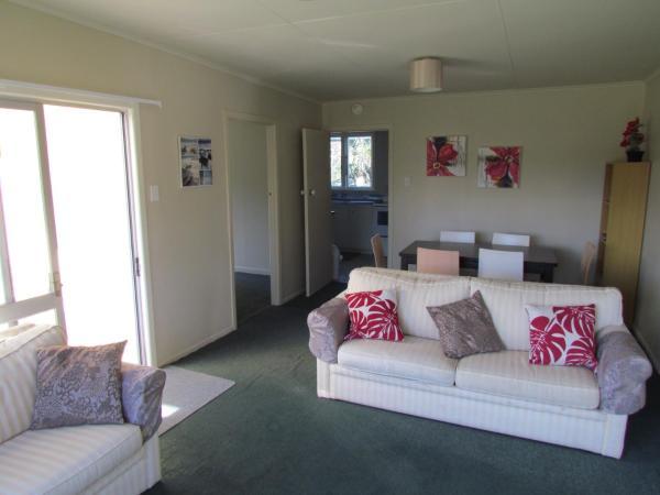 Three-Bedroom House - 1A