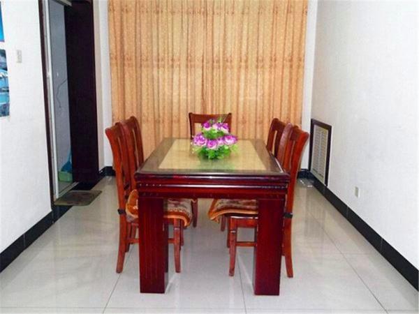 Hotel Pictures: Ejinaqi Huyangyuan Inn, Ejin
