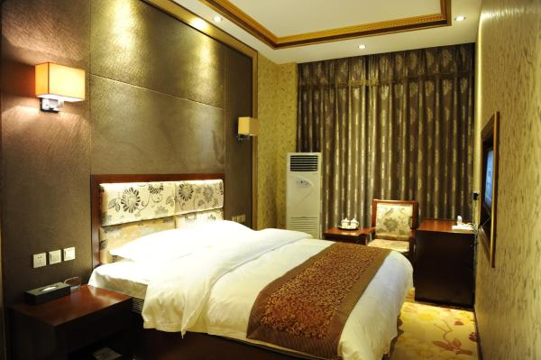 Mainland Chinese Citizens- Deluxe Double Room