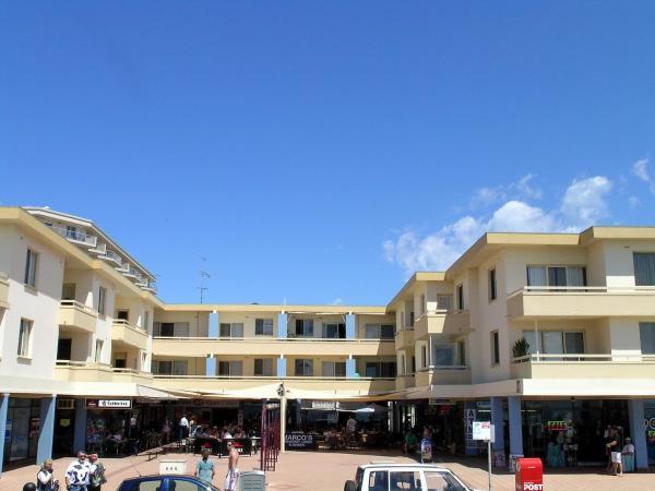 Fotos del hotel: Bay Village, Shoal Bay